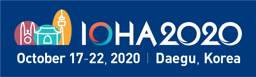 IOHA2021 banner